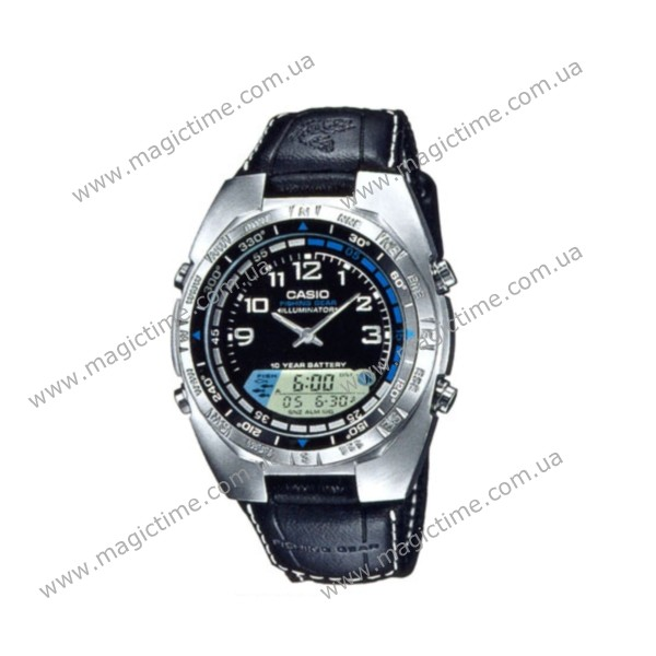 Купить наручные электронные часы касио