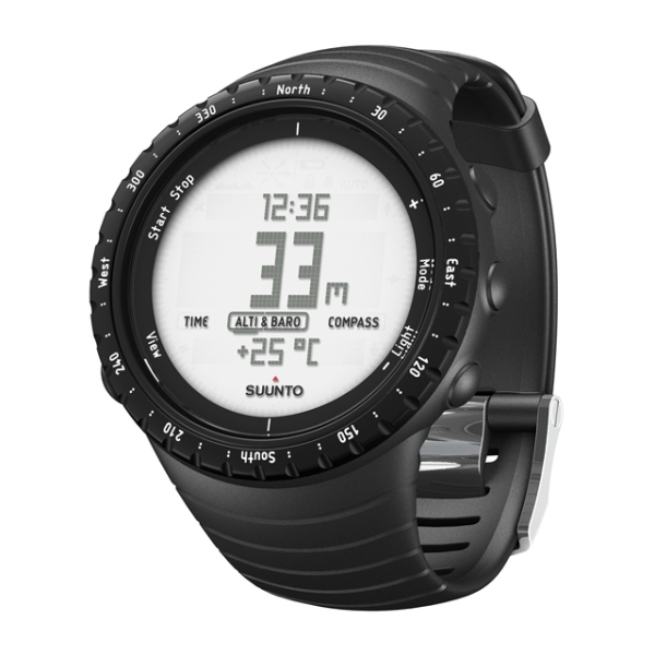 Купить Часы Suunto CORE REGULAR BLACK