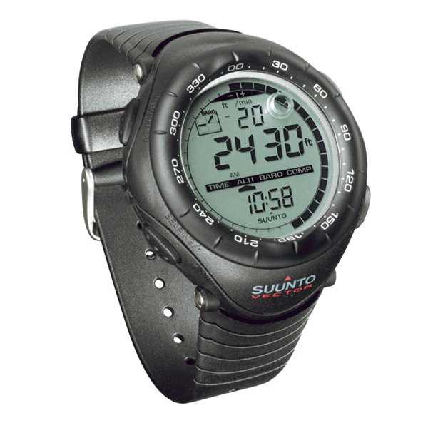 Часы Suunto VECTOR BLACK