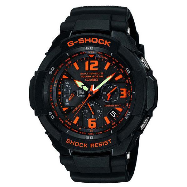 Часы Casio Sport PRG-240