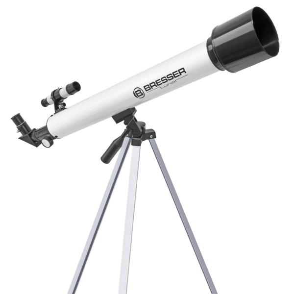Телескоп Bresser Junior Lunar 60/700 AZ купить. Телескоп ...