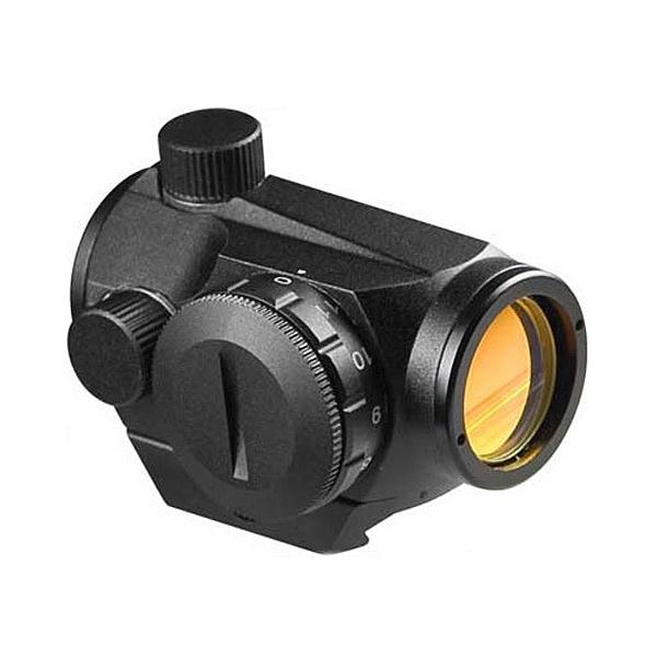 Оптика для удачной охоты