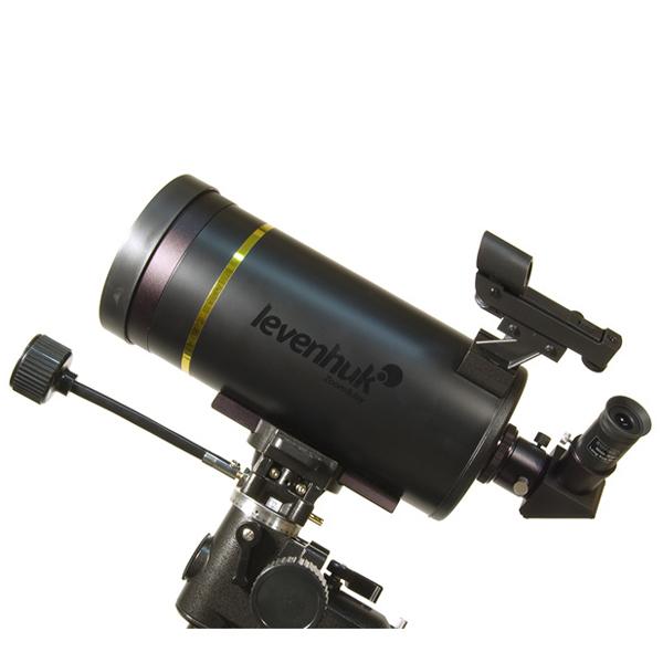 33400р.  Оптическая схема Максутова-Кассегрена.  Диаметр объектива - 127 мм.  Фокусное расстояние - 1500 мм.