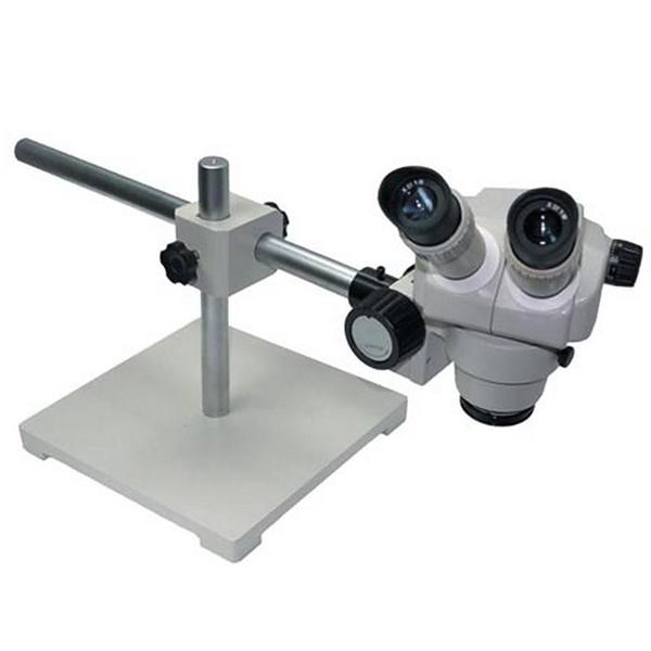 Бинокулярный микроскоп своими руками