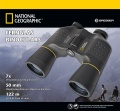 Бинокль National Geographic 7x50