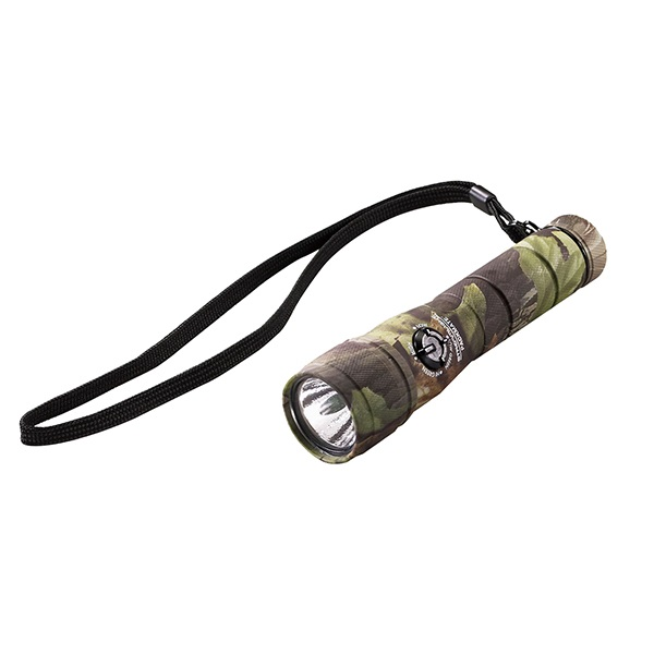 Купить Фонарь Streamlight PackMate Camo