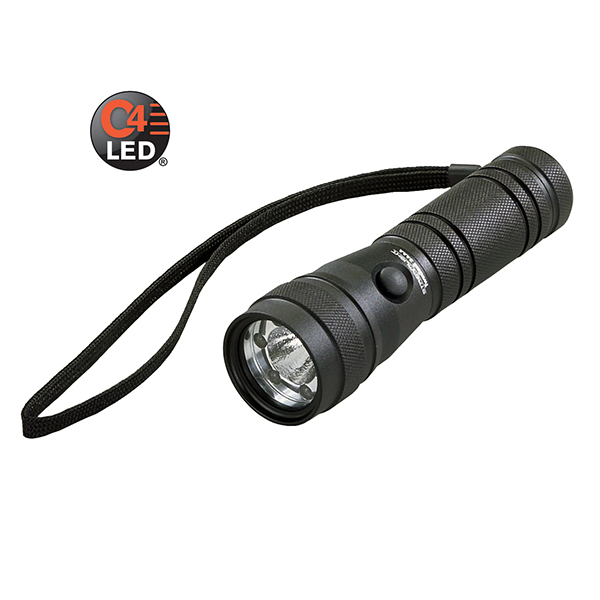 Купить Фонарь Streamlight Twin-Task 3AAA LED Laser Black_R