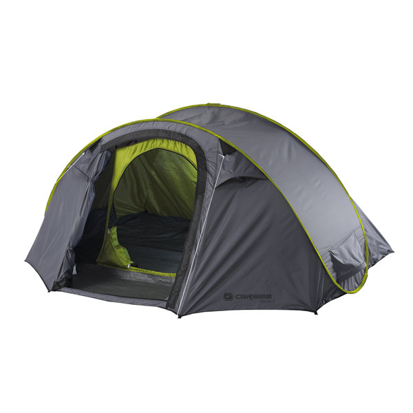 Купить Палатка Caribee Get Up 2 Instant Tent