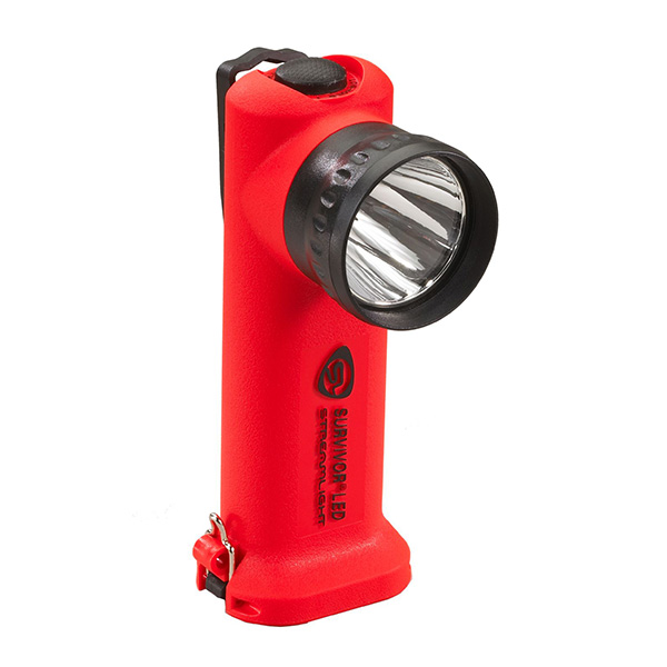 Купить Фонарь Streamlight Survivor LED Orange (ATEX)