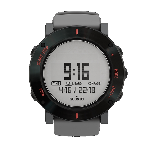 Купить Часы Suunto CORE GRAY CRUSH