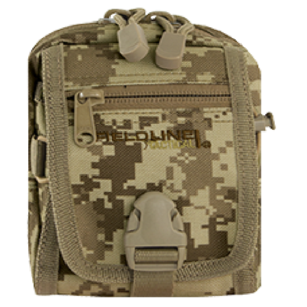 Купить Подсумок Fieldline Tactical Trooper (Digital Sand)