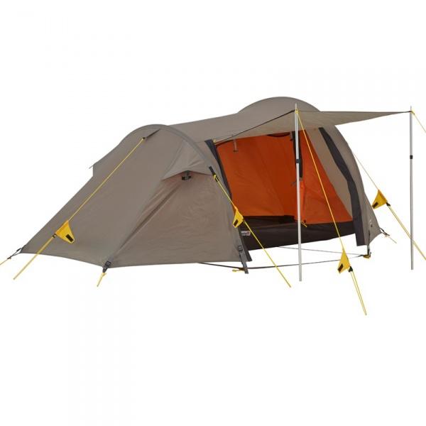 Купить Палатка Wechsel Aurora 2 Travel (Oak) + коврик Mola 2 шт
