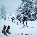 Носки GM Sport X-Country Race Merino Seta 60/S