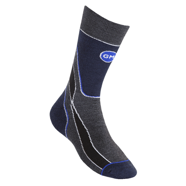 Купить Носки GM Sport X-Country Race Merino Seta 09/M