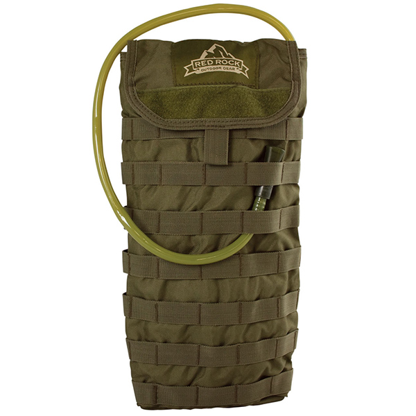 Купить Подсумок Red Rock Modular Molle Hydration 2.5 (Olive Drab)