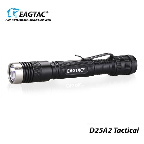 Купить Фонарь Eagletac D25A2 Tactical XM-L2 U3 (502 Lm)