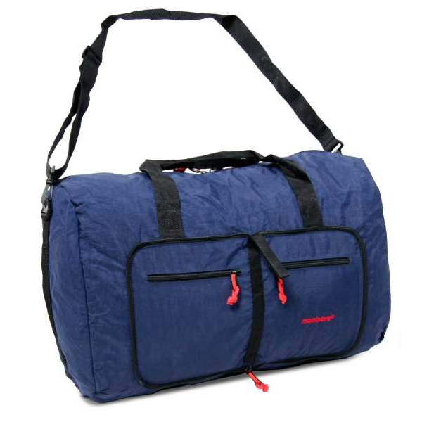 Купить Сумка дорожная Members Holdall Ultra Lightweight Foldaway Large 71 Navy