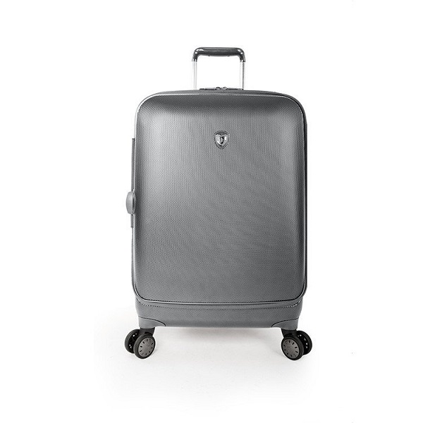Купить Чемодан Heys Portal Smart Luggage (M) Pewter