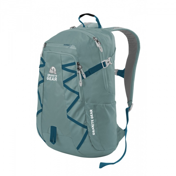 Рюкзак городской Granite Gear Manitou 28 Harbor Teal/Basalt