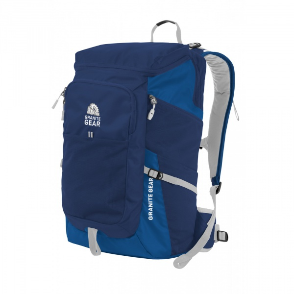 Рюкзак городской Granite Gear Verendrye 35 Midnight Blue/Enamel Blue/Chromium