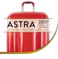 Чемодан Heys Astra Deep Space (S) Burgundy