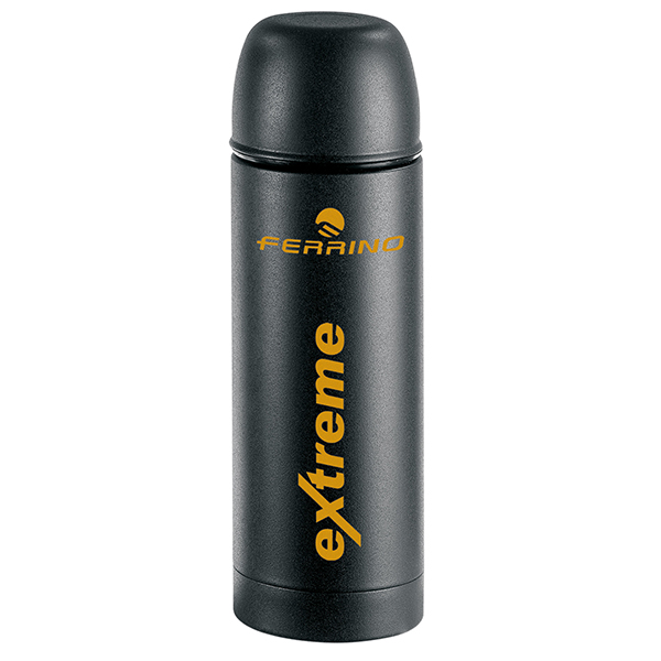 Купить Термос Ferrino Extreme Vacuum Bottle 0.5 Lt Black