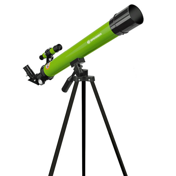 Купить Телескоп Bresser Junior Space Explorer 50/600 Green
