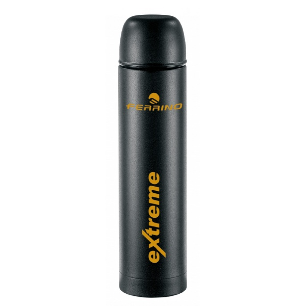 Купить Термос Ferrino Extreme Vacuum Bottle 0.75 Lt Black
