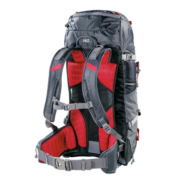 H2o походный рюкзак forsaken world большой рюкзак