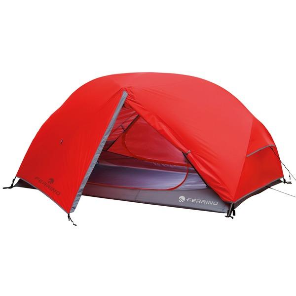 Купить Палатка Ferrino Atom 2 Red
