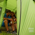 Палатка Vango Opera 400 Apple Green