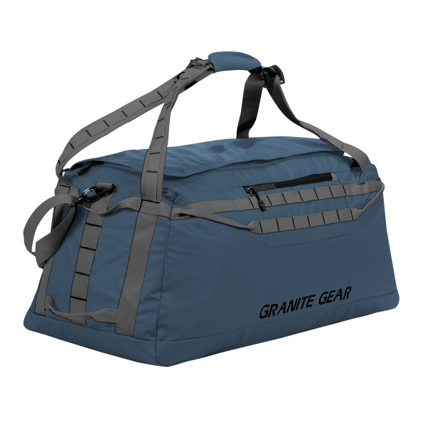 Купить Сумка дорожная Granite Gear Packable Duffel 100 Basalt/Flint