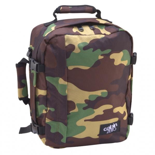 c244a3ac79f6 Сумка-рюкзак CabinZero Classic 28L Jungle Camo купить. Сумка-рюкзак ...