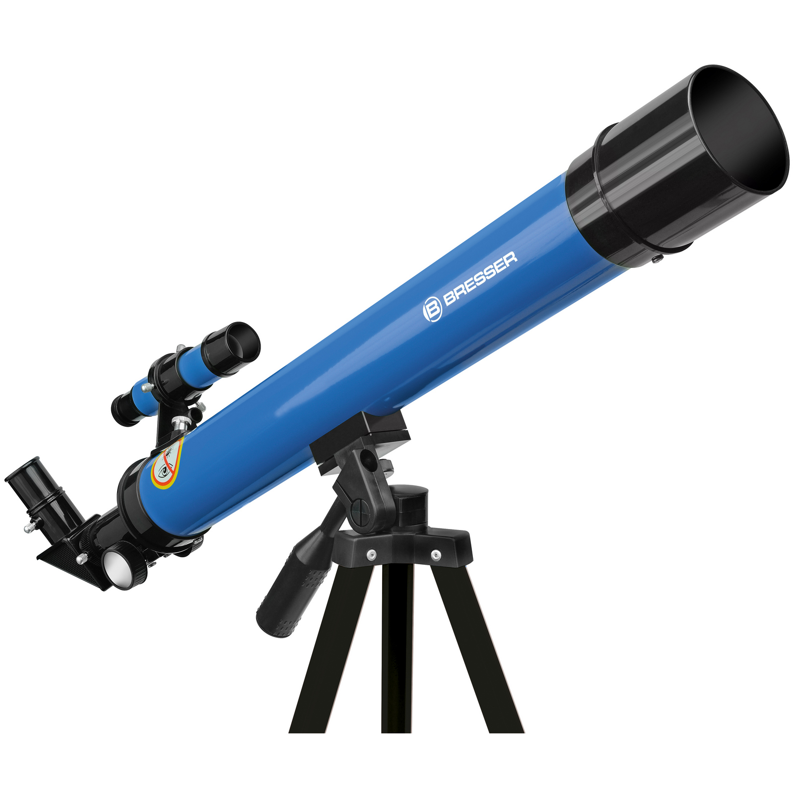Купить Телескоп Bresser Junior Space Explorer 45/600 Blue