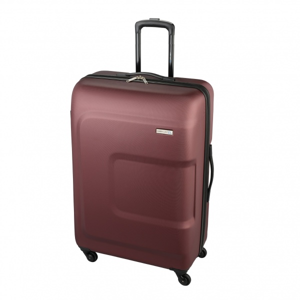 Купить Чемодан Carry:Lite Comet Burgundy (M)