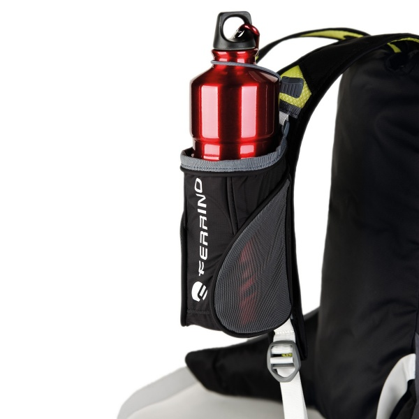Купить Подсумок Ferrino X-Track Bottle Holder Black