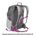 Рюкзак городской Granite Gear Sawtooth 32 Linear Chaos/Stratos/Chromium