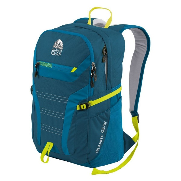 Рюкзак городской Granite Gear Champ 29 Basalt Blue/Bleumine/Neolime