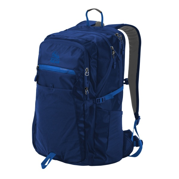 Купить Рюкзак городской Granite Gear Talus 33 Midnight Blue/Enamel Blue