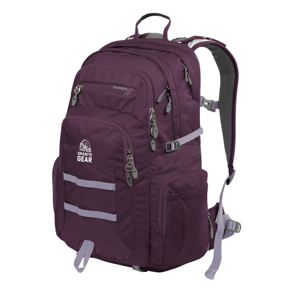 Рюкзак городской Granite Gear Superior 32 Gooseberry/Lilac