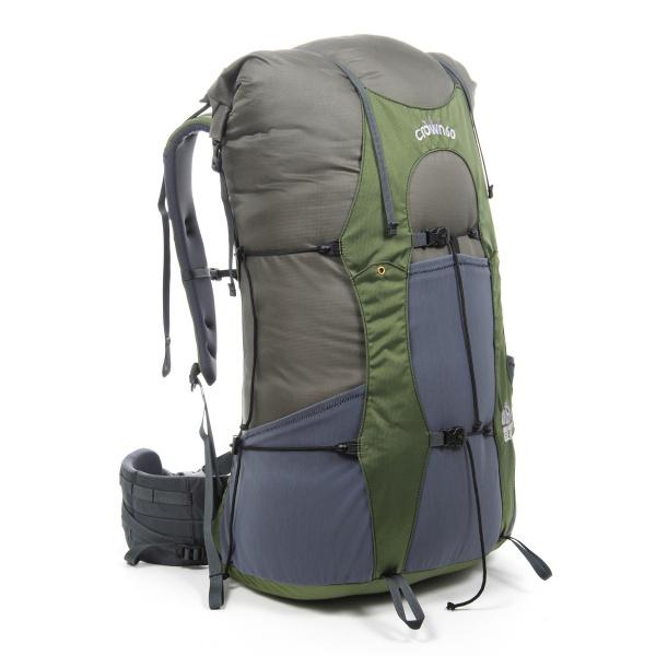 Купить рюкзак объёмом 60-65 литров рюкзак женский для бадминтона купить