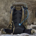 Рюкзак туристический Granite Gear Crown2 60 Sh Highland Peat/Black