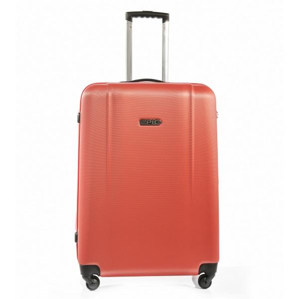 d717768140a2 Чемодан Epic POP 4X IV (L) Aurora Red купить. Чемодан Epic POP 4X IV ...