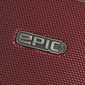 Чемодан Epic HDX (S) Burgundy Red