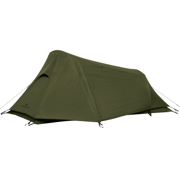 Купить Палатка Ferrino Lightent 2 (8000) Olive Green