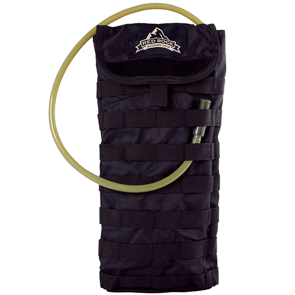 Купить Подсумок Red Rock Modular Molle Hydration 2.5 (Black)