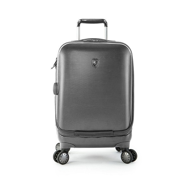 Купить Чемодан Heys Portal Smart Luggage (S) Pewter
