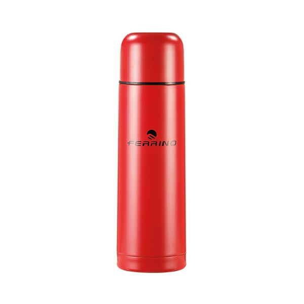 Купить Термос Ferrino Vacuum Bottle 0.35 Lt Red