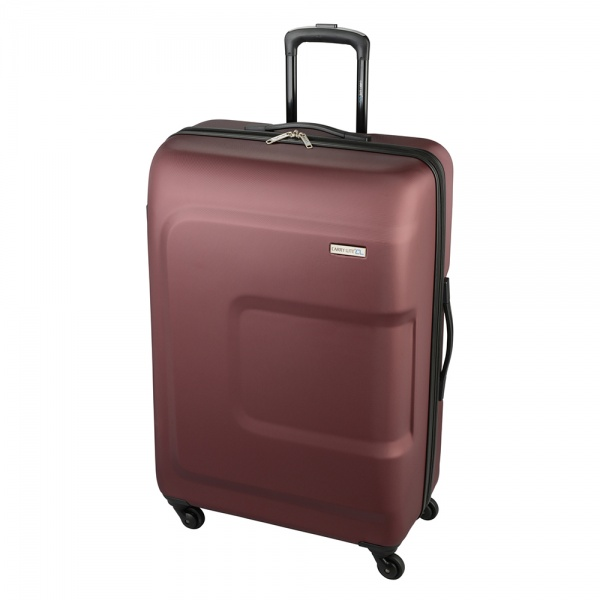 Купить Чемодан Carry:Lite Comet Burgundy (L)