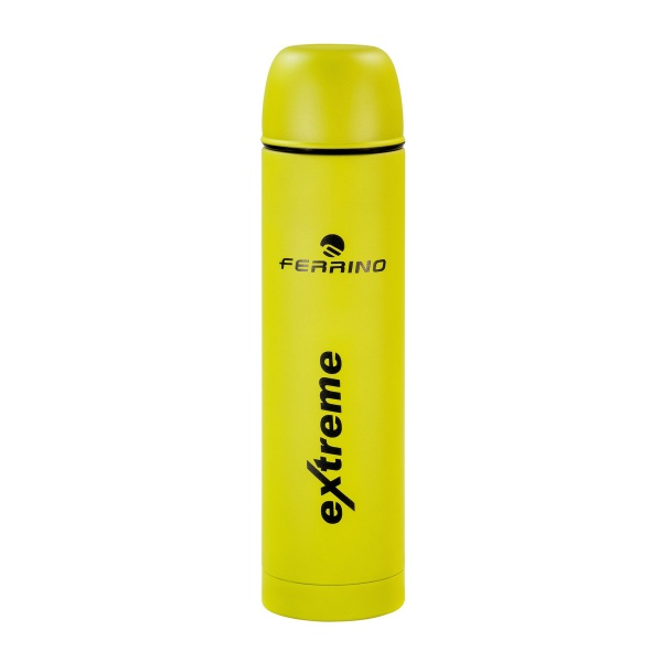 Купить Термос Ferrino Extreme Vacuum Bottle 0.5 Lt Yellow